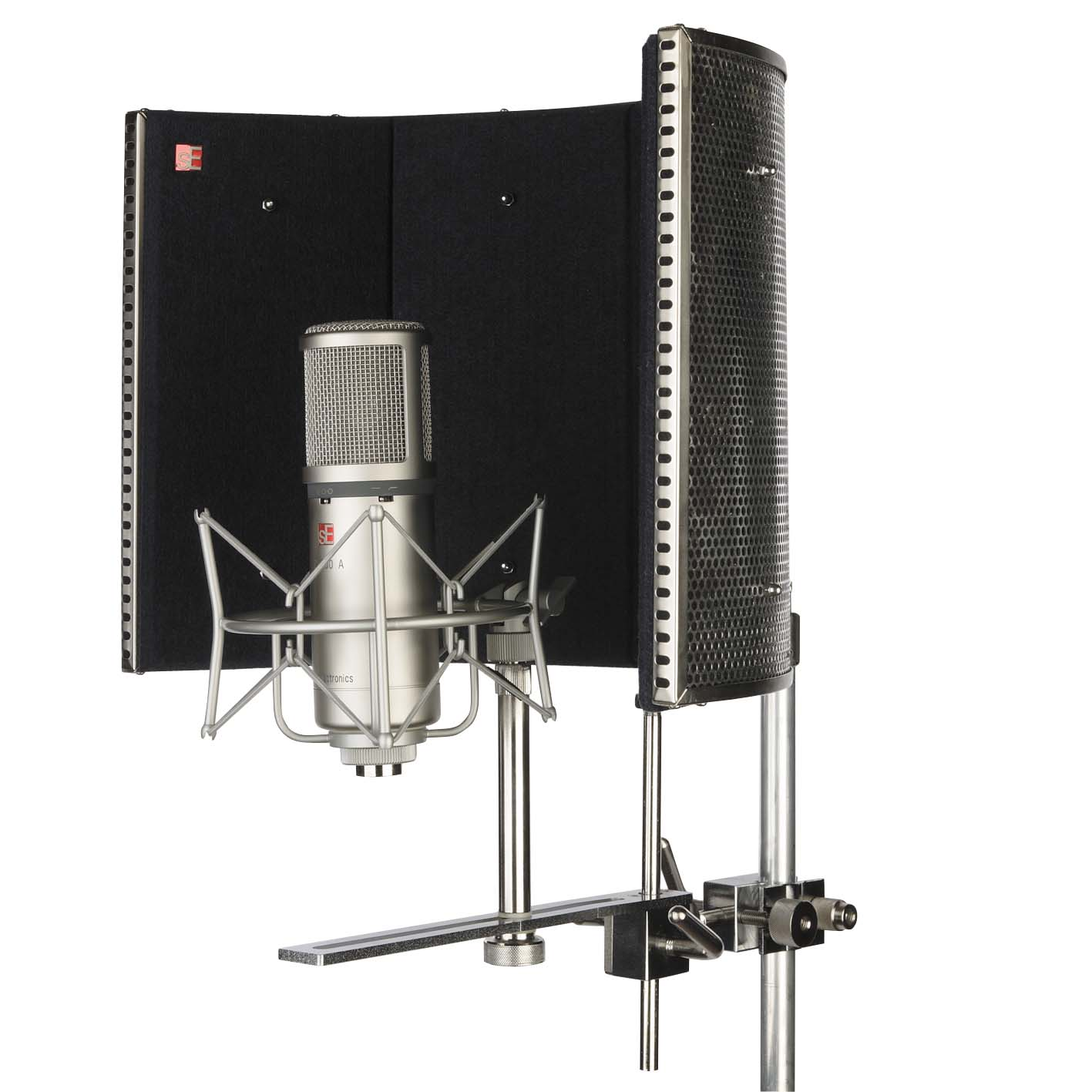 Reflexion Filter (microphone not included)
