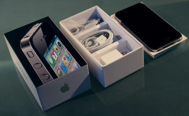 OWC iPhone 4 unboxing pic 3