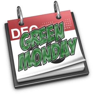greenmonday