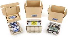 OWC Green Packaging