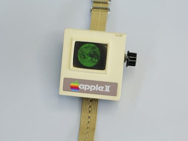 AppleWatchInstrucables