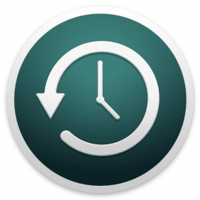 TimeMachineIcon