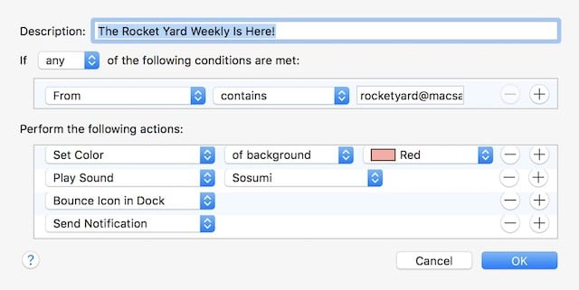 Let's get excited when The Rocket Yard Weekly Arrives!