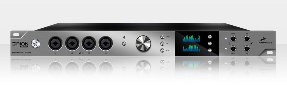 Antelope Audio Orion Studio Audio Interface