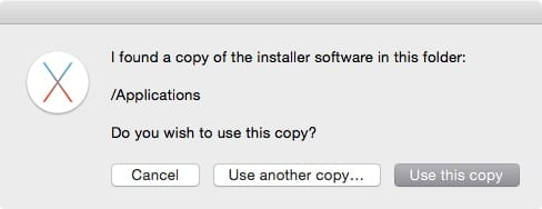 Disk Maker X installer window