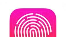 Mac Touch ID Icon