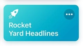 Rocket Yard Headlines
