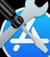 Application Icon and Toolbar Icon