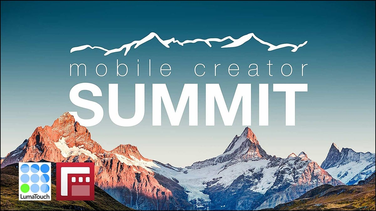 Mobile Creator Summit on OWC RADiO