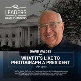 David Valdez photographer