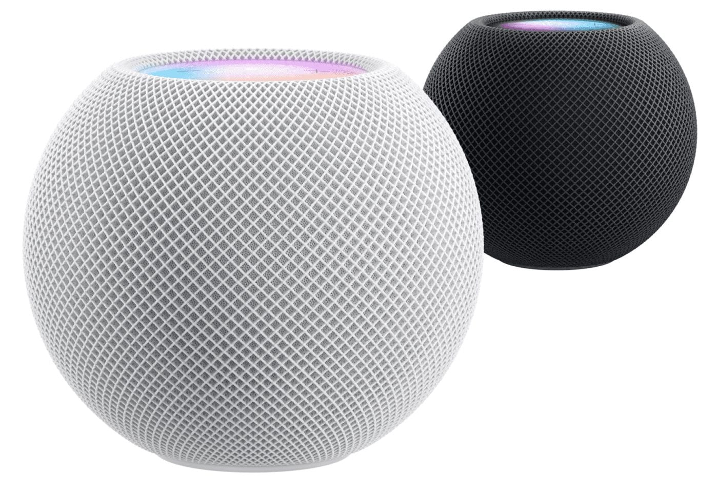 Apple's new HomePod mini packs the features of the original HomePod into a smaller and more affordable package
