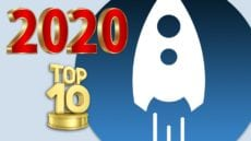 Top 10 Rocket yard posts for 2020