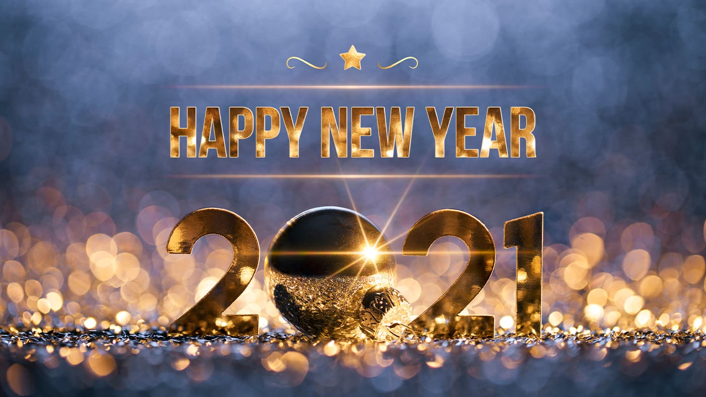 happy mnew year 2021 wallpaper background
