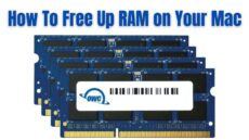 How to Free Up RAM on Your Mac