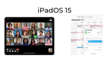 Get Ready for iPadOS 15: FaceTime