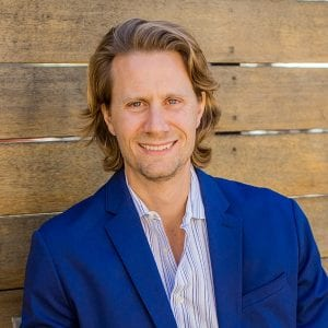 Cory Klippsten, CEO of SwanBitcoin, Bitcoin TV, and partner in Bitcoiner Ventures.