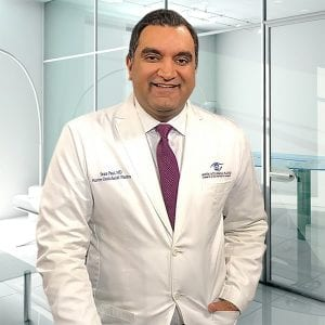 Dr. Sean Paul
