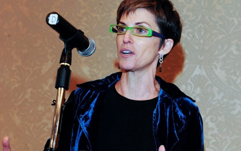 Deborah Calla is the CEO of the Media Access Awards and a frequent speaker at industry events.
